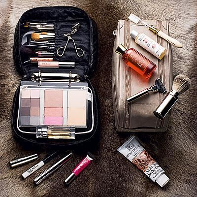 Luxury travel accessories: luggage, washbags and gifts - Telegraph