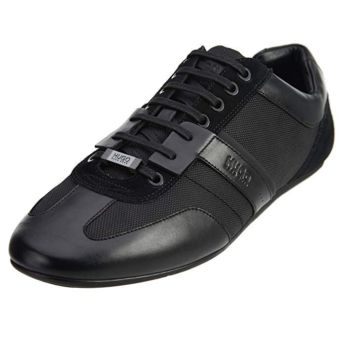 Hugo Boss BOSS Mens Life Low Sneaker by