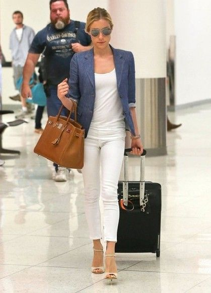 17 Best Ideas About White Capri Outfits On Pinterest