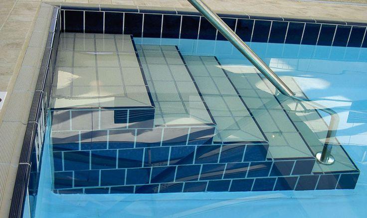Wyndham Hotel and Spa - Philadelphia, PA - Myrtha Pools