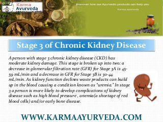 Chronic Kidney Disease (CKD) and Diabetes Treatment