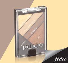 ¡La mejor paleta de color nude!   http://tienda.fedco.com.co/Catalogo/maquillaje/todos/marca/Palladio