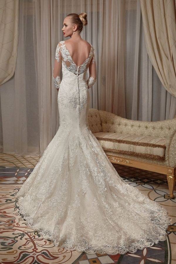 Unique Bridal Gowns - European Collection of Wedding Dresses in ...