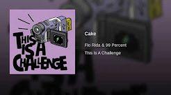 cake flo rida lyrics - YouTube