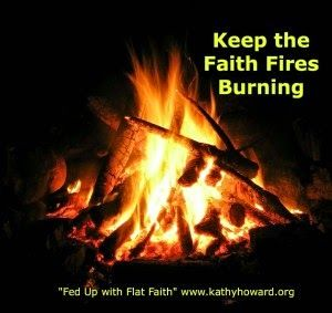 Altar of Praise with Bolatito: KEEP THE FIRE BURNING (2)