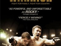 "Fatherhood Movie Review - Warrior (2011). ""Warrior,"" the new film by Gavin O'Connor of Miracle fame, is set to be this generation's Rocky minus the boxing gloves. Instead of the boxing ring, the mixed martial arts (MMA) fighters battle it out in a cage where one is declared the victor when the other is either knocked unconscious or he submits to a loss by taping on the other's shoulder. It's a violent, yet compelling, sport."
