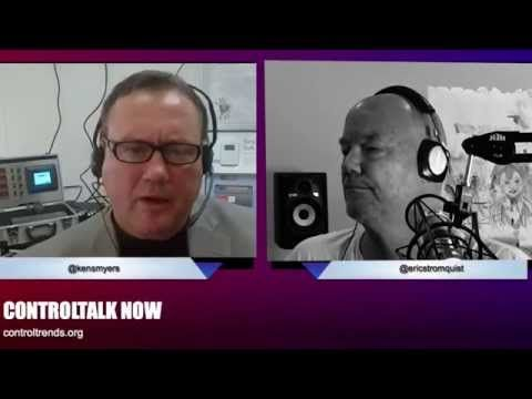 ControlTalk Now for Week Ending Nov 1, 2015 | ControlTrends  Published on Nov 1, 2015 ControlTalk Now — Smart Buildings VideoCast and Podcast for week ending October 25, 2015 thanks Scott Cross from Temperature Controls Systems, Dallas, TX for that amazing jet pack introduction! Interviews with Ken Sinclair, owner and editor of automatedbuildings.com