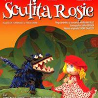 Scufita Rosie - teatru pentru copii  http://www.evenimenteinoradea.ro/cultura/teatru/51-piese-de-teatru/582-scufita-rosie-teatru-pentru-copii