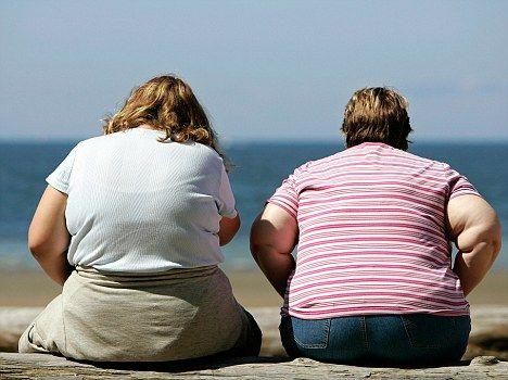 Tumori: le donne sovrappeso rischiano il 40% in più!