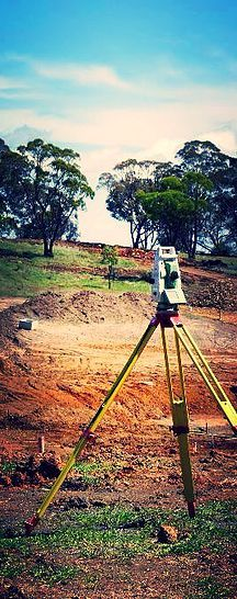 Total surveying solutions http://www.totalsurveying.com.au/