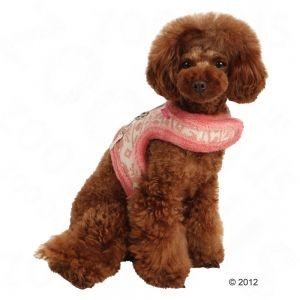 Pinkaholic®  Reindeer Pinka Softgeschirr Pink