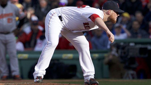 #MLB: Craig Kimbrel y Greg Holland son los Relevistas del Mes en Grandes Ligas