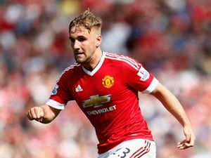 Team News: Luke Shaw named on Manchester United bench for EFL Cup tie against Burton