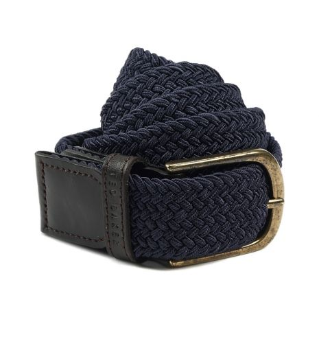 elastic woven belt by ted baker 65 a look remains