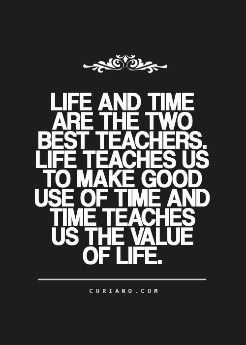 Image Quotes About Love And Time : Quotes About Time on Pinterest Quotes about death, Positive quotes ...