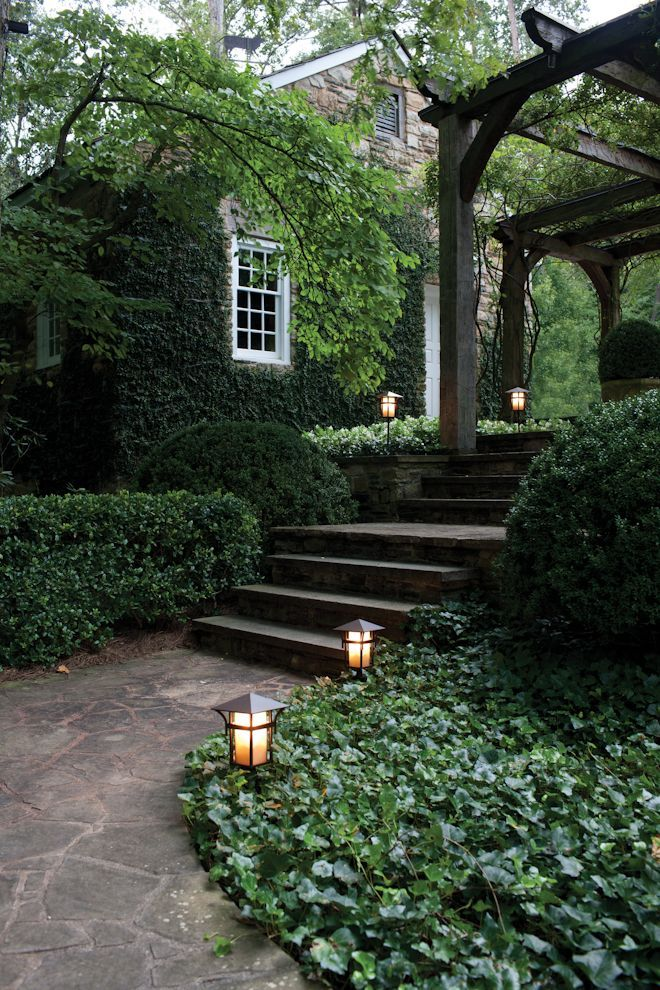 South Shore Decorating Blog: Dreamy Outdoor Spaces (Part 2)