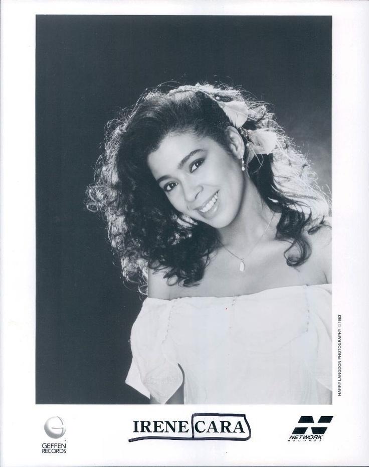 Lyric flashdance lyrics : 1983 Singer Dancer Actor Irene Cara Flashdance Wire Photo | eBay ...