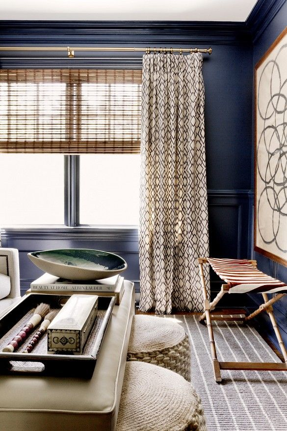 17 Best Images About Wallcovering Window Treatments On