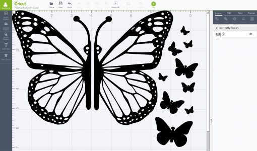 Download Easy Butterfly Card: DIY Pop-Up Tutorial | POP UP ...