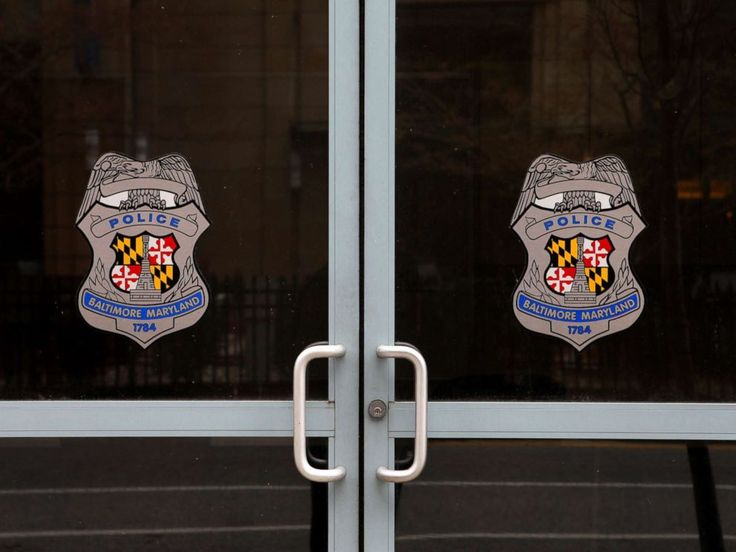 Baltimore Police sergeant planted drugs in suspect's car, federal prosecutors say