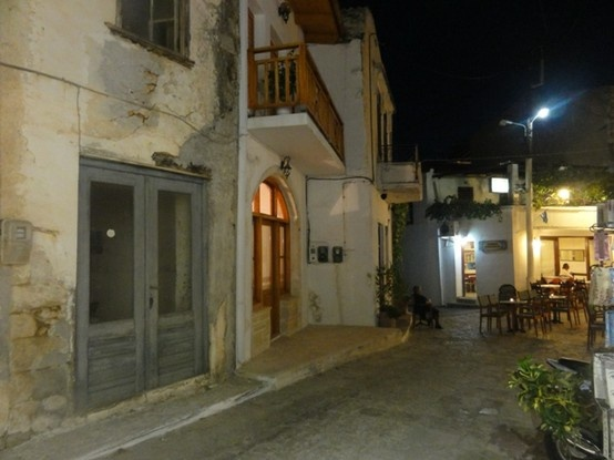 LITTLE SHOPS AND TAVERNS IN PANORMOS,CRETE ISLAND #RETHYMNO #CRETE #TRADITIONAL #GREECE #PANORMOS #TRAVEL