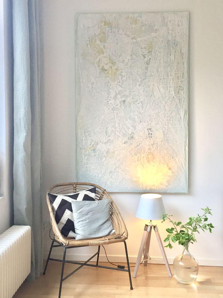 Collage Siegmund Eckelt Basket Chair