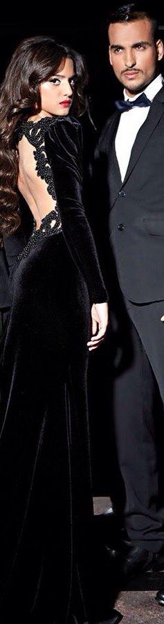 Black Tie Affair | House of Beccaria~