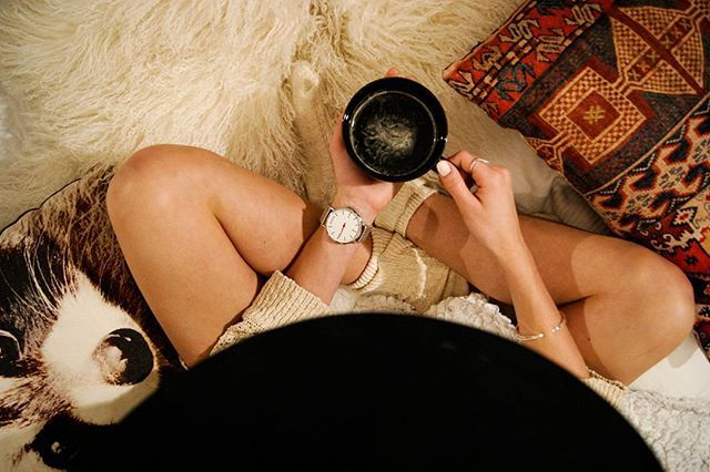 Coffee time  #ALeth #UNKNOWN