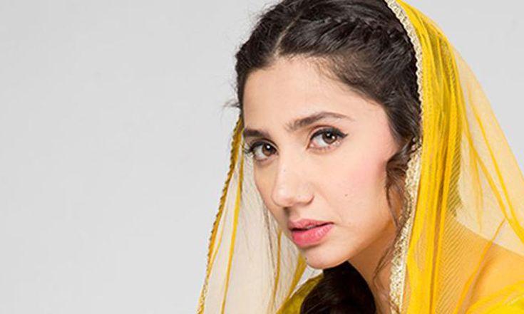 Mahira Khan wallpapers Interview