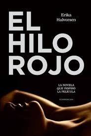 Infinite words: El hilo rojo by Erika Halvorsen