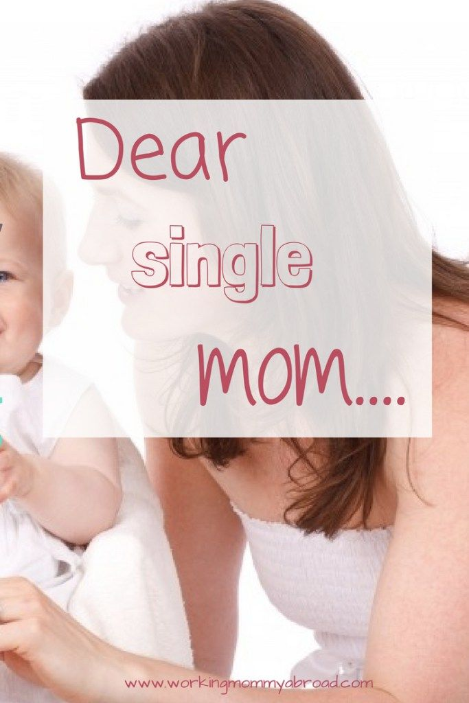 single mom - single parenting - solo parent - being the only parent - being mom and dad - single momming - single mom life