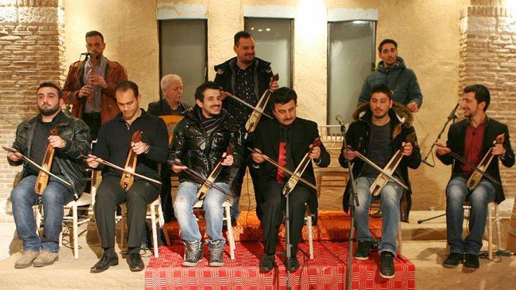 e-Pontos.gr: Οι «Αργοναύτες» στην εκπομπή «Το αλάτι της γης» - ...
