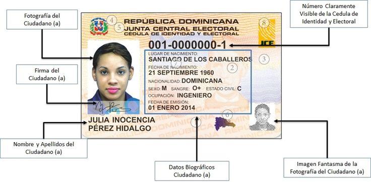 Nuestra columna T&T de hoy en Diario Libre: Nueva Cédula Dominicana Será Inteligente, Biométrica y Seguray Segura http://www.audienciaelectronica.net/2014/02/13/nueva-cedula-dominicana-sera-inteligente-biometrica-y-segura/