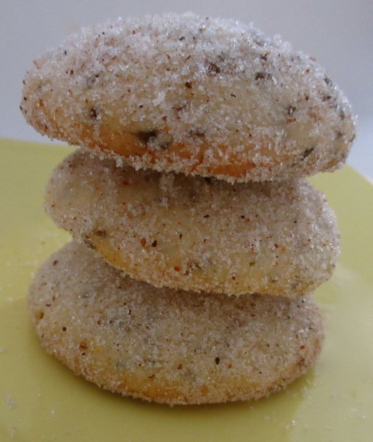 State cookie of new mexico recipe