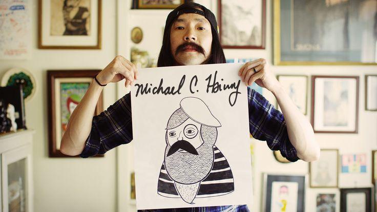 Michael Hammer Hsiung on Vimeo