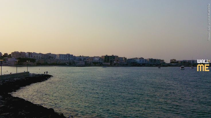 2016, week 30. Otranto - Italy. Picture taken: 2015, 07
