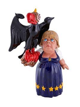 Mostrar detalhes para Figurão Merkel