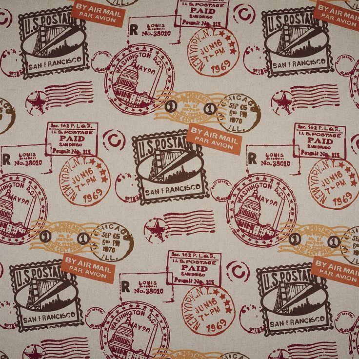LF1622 1 Tuscan Linwood Fabrics Creative