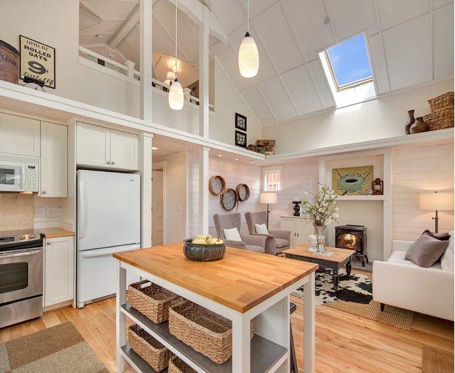 Boas-vindas à belíssima casa Kvale Hytte Cottage 6/15