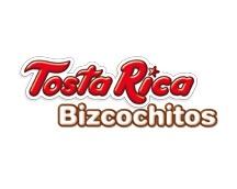 Tosta Rica Bizcochitos
