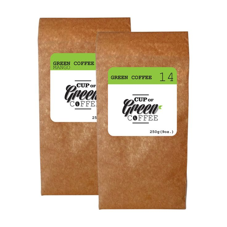 Green Coffee + Green Coffee | Mango $34.00 You just need to pour the water and it is ready!  If desired (to avoid floating coffee grounds), both Green Coffee products may be brewed with an infuser or a French Press.  We recommend two or three cups per day. #WeightLoss #Health #Diet #Lifestyle http://cupofgreencoffee.com/