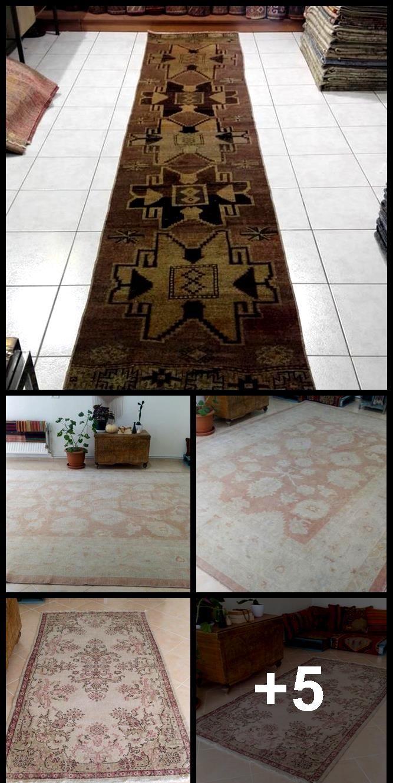 2 46x12 07 Turkish Decorative Home Floor Runner Rugs Corridor Rug Kitchen Rug Turkey Runne Rugs Floor Runners Kitchen Rug