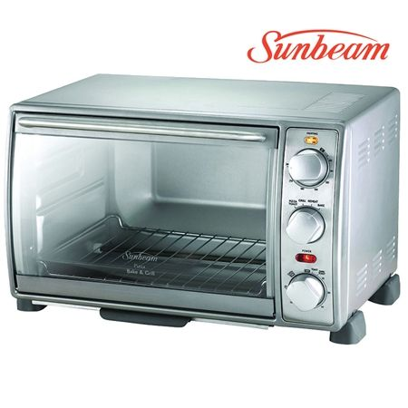 Sunbeam Pizza Bake & Grill 19L