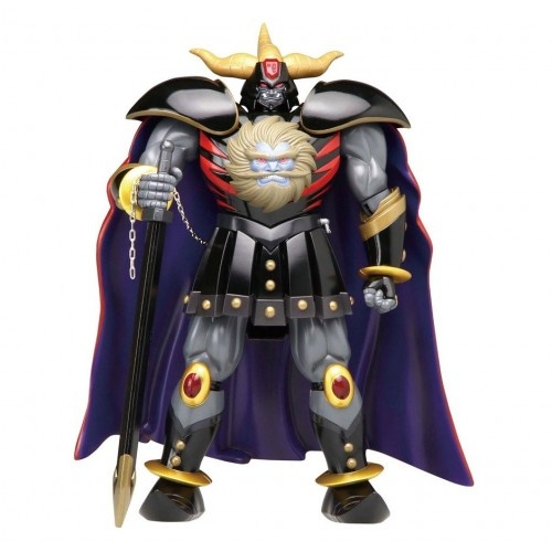 Aoshima True Mazinger Impact! Z Chapter Great General of Darkness ANKOKU DAISYOUGUN    Aoshima True Mazinger Impact! Z Chapter Great General of Darkness ANKOKU DAISYOUGUN  ...