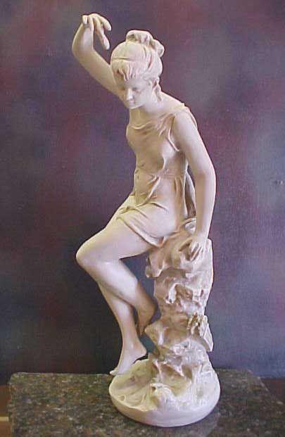 Diana Goddess Statue