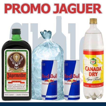 promo jaguer