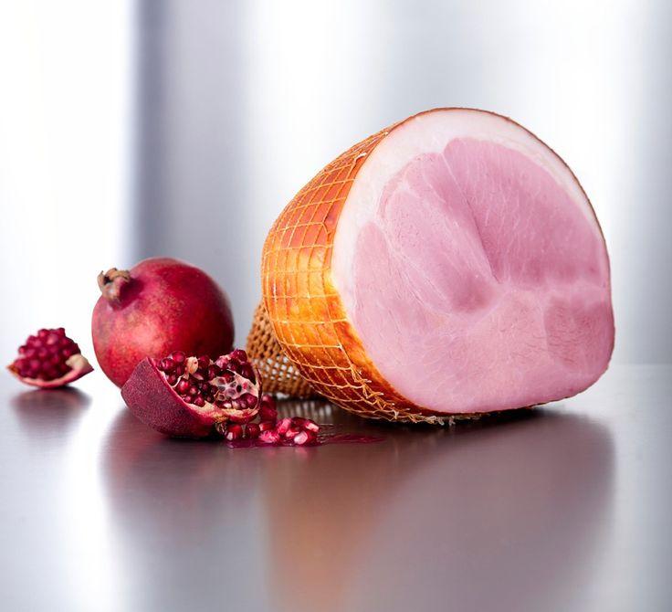 Andrews Choice - This Boneless Ham has won many acclaimed awards including Australias Best Ham with the Australian Pork Corp.