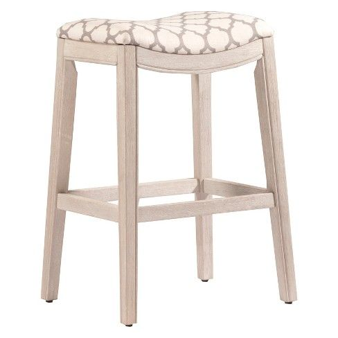 Excellent Sorella Backless 25 75 Non Swivel Counter Stool Hillsdale Caraccident5 Cool Chair Designs And Ideas Caraccident5Info