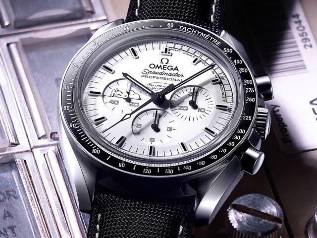 Omega speedmaster snoopy moonwatch