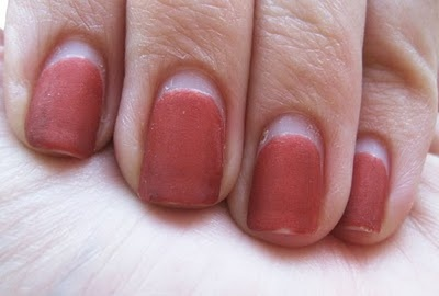 How to take off no chip nail polish yourself